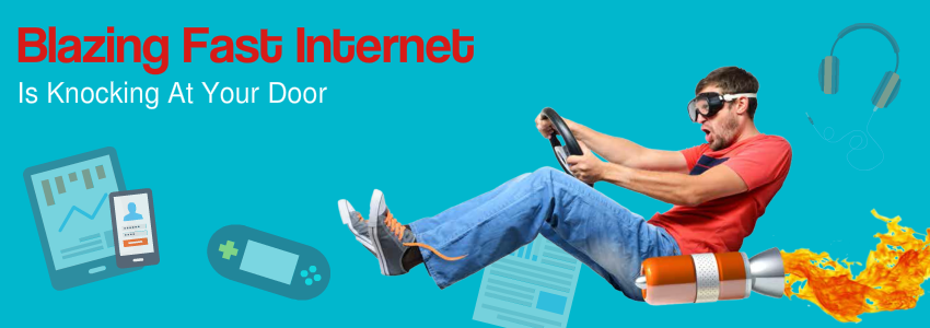 Internet Services Providers